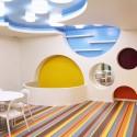 Kalorias - Children's Space / estúdio AMATAM Courtesy of estúdio AMATAM