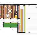 Kalorias - Children's Space / estúdio AMATAM Floor Plan