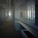 Police Headquarters in Logroño / Matos-Castillo Arquitectos © Hisao Suzuki