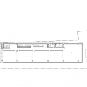 Vin Rouge Headquarter / Lee Eunseok + K.O.M.A. Floor Plan 2