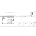Vin Rouge Headquarter / Lee Eunseok + K.O.M.A. Floor Plan 1