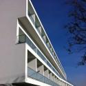 Elderly Residential Building / Atelier Lopes da Costa © Manuel Aguiar