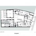Generator Berlin Mitte / Ester Bruzkus + DesignAgency Floor Plan