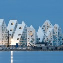 The Iceberg / CEBRA + JDS + SeARCH + Louis Paillard Architects © Mikkel Frost
