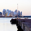 The Iceberg / CEBRA + JDS + SeARCH + Louis Paillard Architects © Mikkel Frost