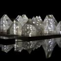 The Iceberg / CEBRA + JDS + SeARCH + Louis Paillard Architects Model
