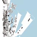 The Iceberg / CEBRA + JDS + SeARCH + Louis Paillard Architects Site Plan