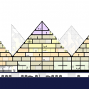 The Iceberg / CEBRA + JDS + SeARCH + Louis Paillard Architects Section CC