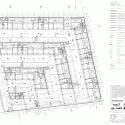 The Iceberg / CEBRA + JDS + SeARCH + Louis Paillard Architects Basement