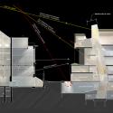 Seona Reid Building / Steven Holl Architects Diagram 4