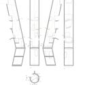 Seona Reid Building / Steven Holl Architects Diagram 2