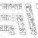 The Iceberg / CEBRA + JDS + SeARCH + Louis Paillard Architects Ground  Floor Plan
