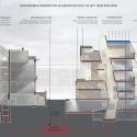 Seona Reid Building / Steven Holl Architects Diagram 5