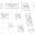 The Iceberg / CEBRA + JDS + SeARCH + Louis Paillard Architects Fifth Floor Plan