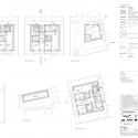 The Iceberg / CEBRA + JDS + SeARCH + Louis Paillard Architects Ninth Floor Plan