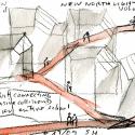 Seona Reid Building / Steven Holl Architects Drawing 6
