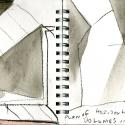 Seona Reid Building / Steven Holl Architects Drawing 9