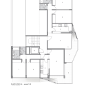 Jujuy Redux / P-A-T-T-E-R-N-S + Maxi Spina Architects Second - Sixth Floor Plan