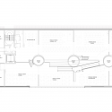Seona Reid Building / Steven Holl Architects Fourth Floor Plan