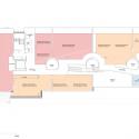 Seona Reid Building / Steven Holl Architects Third Floor Plan