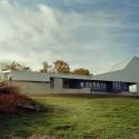 Round Mountain House  / deMx architecture © Timothy Hursley