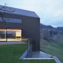 The Black Barn / Arhitektura d.o.o. © Miran Kambič