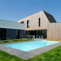 House in Colmar / ideaa architectures © Alain-Marc Oberlé