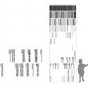 Glen Oaks Branch Library  / Marble Fairbanks Diagram 2