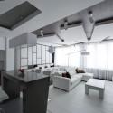 Apartment Renovation in Moscow  / Vladimir Malashonok Courtesy of Vladimir Malashonok
