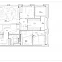 Apartment Renovation in Moscow  / Vladimir Malashonok AP-2