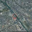 NÜBA Restaurant - Club  / Emmanuel Picault  + Ludwig Godefroy  + Nicolas Sisto Location 1