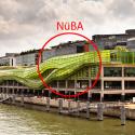 NÜBA Restaurant - Club  / Emmanuel Picault  + Ludwig Godefroy  + Nicolas Sisto Location 3