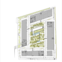Campus Repsol / Rafael de La-Hoz Ground Floor Plan
