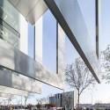 Campus Repsol / Rafael de La-Hoz © Filippo Poli