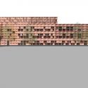 Building Carmen Martín Gaite / Estudio Beldarrain Elevation