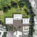 Familistere Guise / h2o architectes Master Plan