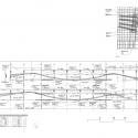 Film Theatre of Catalonia  / Mateo Arquitectura Structure Detail
