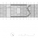 Film Theatre of Catalonia  / Mateo Arquitectura Deck Floor Plan