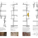 Film Theatre of Catalonia  / Mateo Arquitectura Details