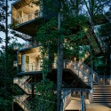 The Sustainability Treehouse  / Mithun © Joe Fletcher