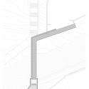 Urban Elevator in Echavaoiz  / Ah Asociados Section