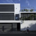 House 1 / Isurunath Pramitha Associates © Eresh Weerasuriya