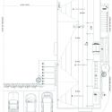 Lopez Lujano House / Oficina 3 Floor Plan
