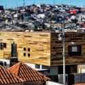 Lopez Lujano House / Oficina 3 © Carlos Varela and Oficina 3