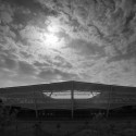 Mersin Stadium / Bahadir Kul Architects Courtesy of Bahadir Kul Architects