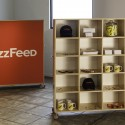 Buzzfeed LA Office / JIDK © Peter Kubilus