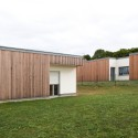 25 Social Housing Units  / Zoomfactor Architectes Courtesy of Zoomfactor Architectes