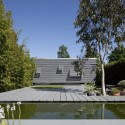 Suburban Studio / Ashton Porter Architects Courtesy of Ashton Porter Architects