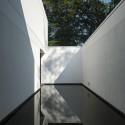 HS Residence / CUBYC architects © Koen Van Damme