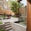 The Jewel Box / Fraher Architects © Andy Matthews